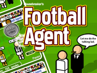 Play Football Agent