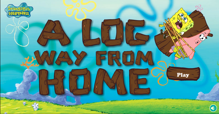 Play A Log Way From Home