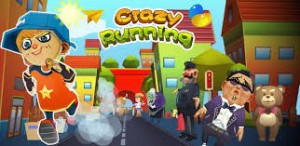 Play Crazy Run