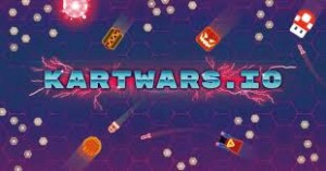 Play Kart Wars.io