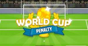 Play World Cup Penalty