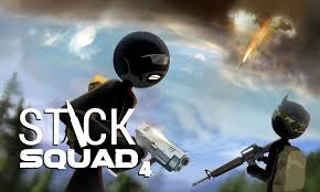 Play Stick Squad 4
