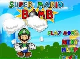 Play Super mario bomber