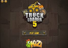 Play Truck Loader 5