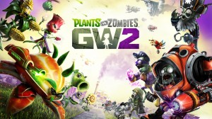 Play Plants vs zombies garden warfare 2