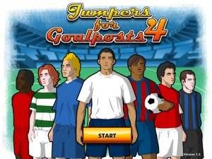Play Jumpers for Goalposts 4