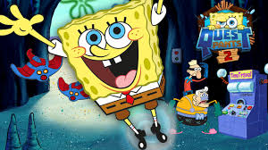 Spongebob Squarepants: Questpants 2