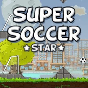 Play Super Soccer Star: Level Pack