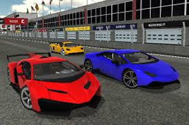 Play Supercars Drift