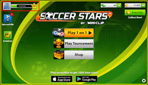 Play Soccer Star