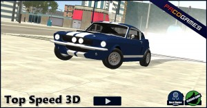 Play Top Speed 3D