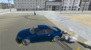 Play Wild Drift: Open World 3D
