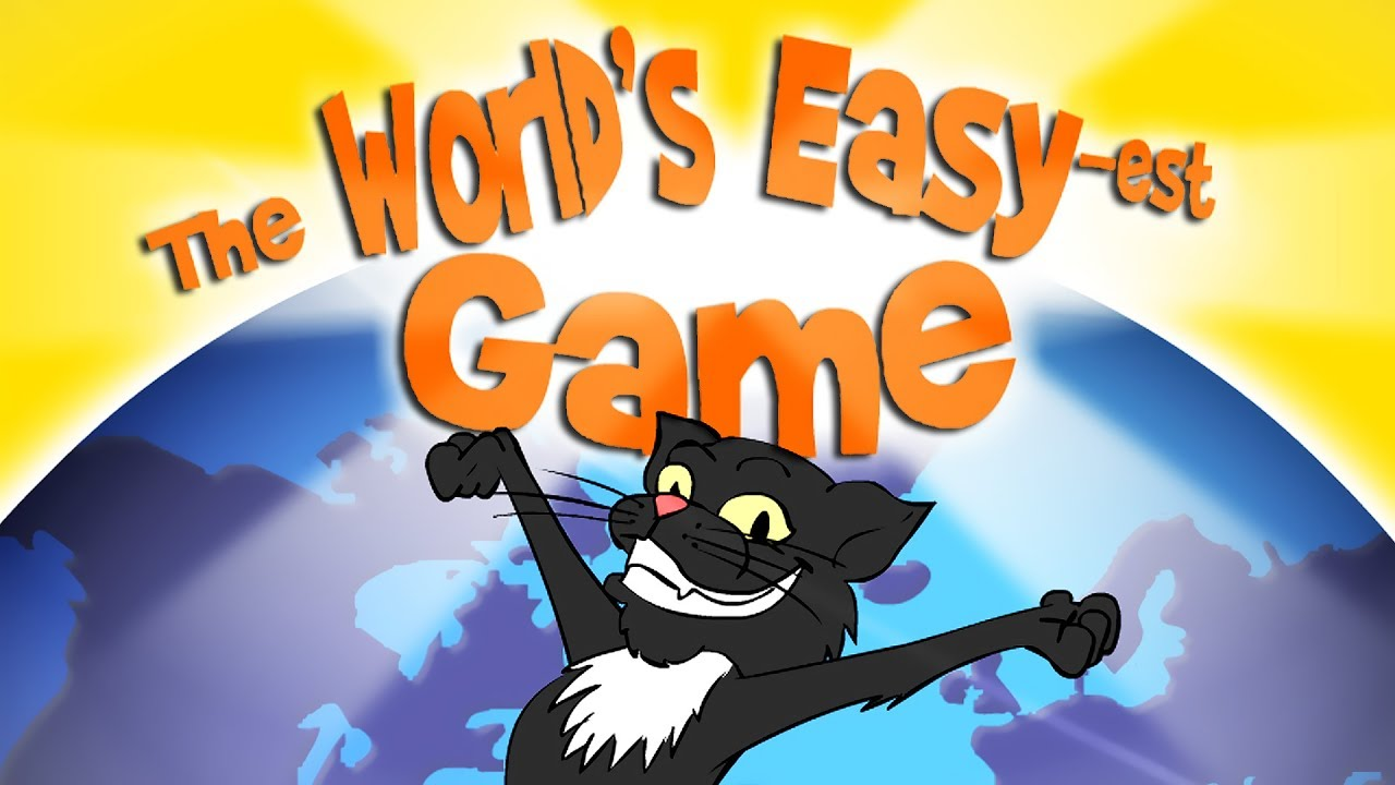 Worlds easiest game