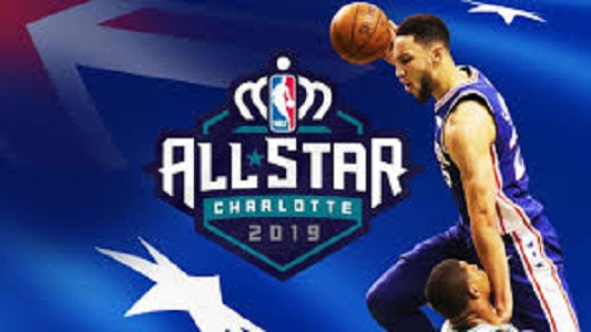 Play Basketball Stars 2019