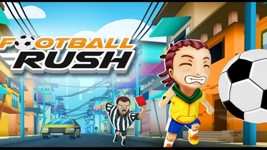 Play Football Rush