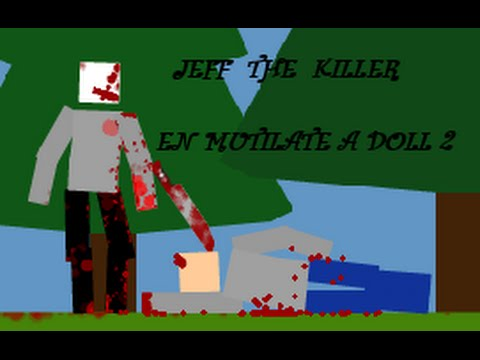 Play Mutilate A Doll 3