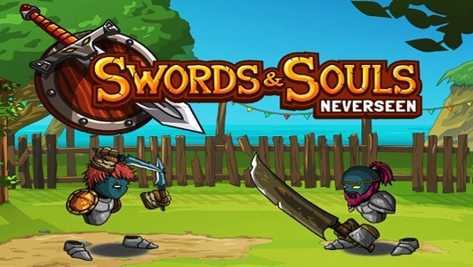 Swords and souls 2