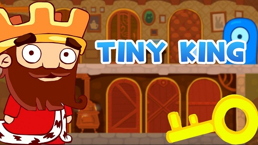 Play Tiny King