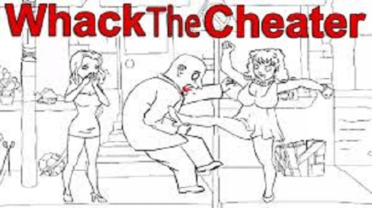 Play Whack The Cheater