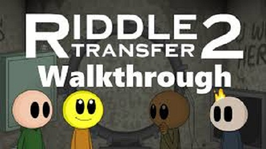 Play Riddle Transfer 2