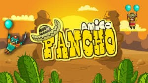 Play Amigo Coyote