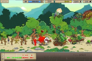 Play Army Of Ages