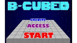 Play B Cubed