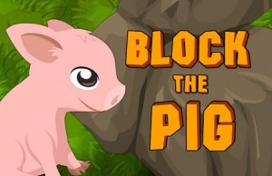 Play Block the Pig