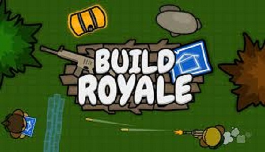 Play Build Royale