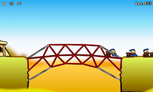 Play Cargo Bridge