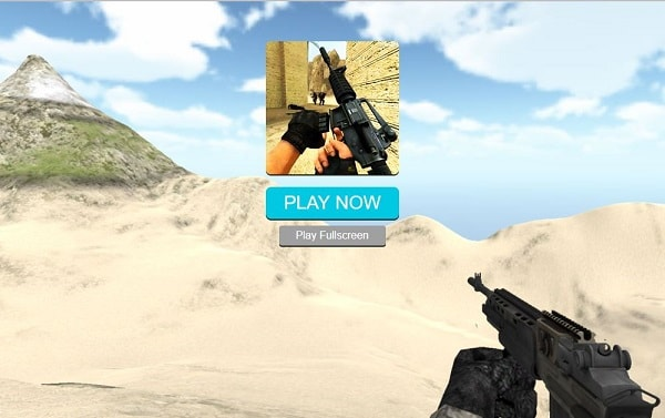Play Combat Strike 2