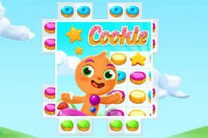 Play Cookie Crush