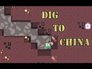 Play Dig to China 2
