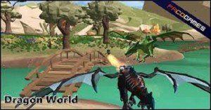 Play Dragon World