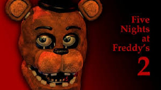 Play Five Nights at Freddy's 2