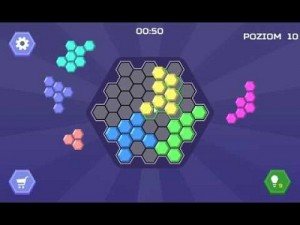 Play Hex Blocks