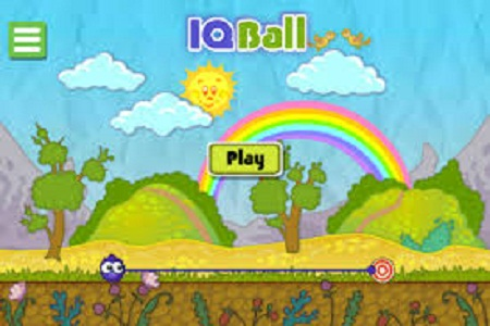 Play IQ Ball