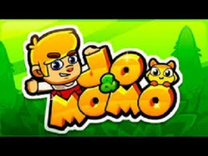 Play Jo and Momo