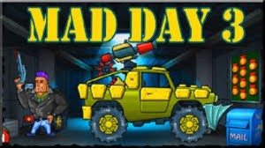 Play Mad Day 3