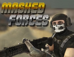 Play Masked Forces