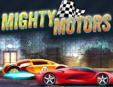 Play Mighty Motors