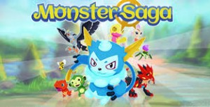Play Monster Saga