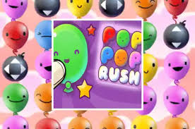 Play Pop Pop Rush