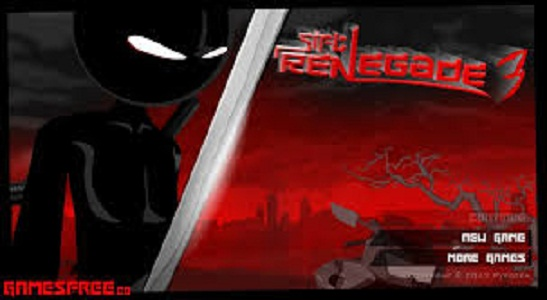Play Sift Renegade 3