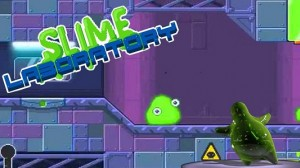 Play Slime Laboratory 2