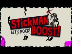Play Stickman Boost 2