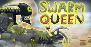 Play Swarm Queen
