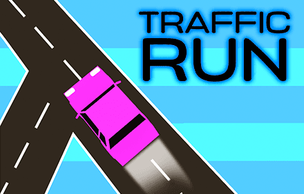 Play Traffic Run