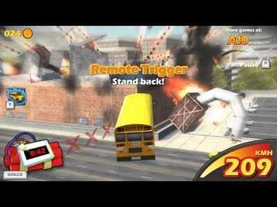 Play Traffic Slam 3