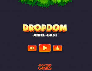 Play Dropdown Jewel Blast